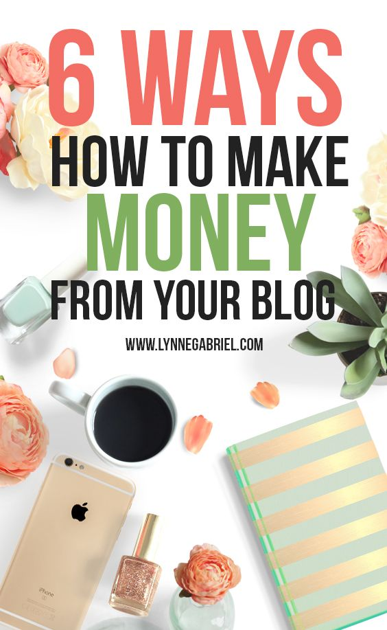 Whether you're a new blogger or already have an existing blog and you're looking to find ways to make money on your blog, this article will show you ways on how you can make money from your blog.