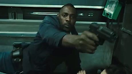 Bastille Day: Film Review  Idris Elba ('Luther') and Richard Madden ('Game of Thrones') star as a CIA tough guy and a pickpocket forced to pal up in this Paris-set action film.  read more