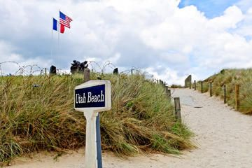 2-Day WWII Normandy Tour from Paris: D-Day Landing Beaches, Bayeux and Colleville-sur-Mer - Paris | Viator