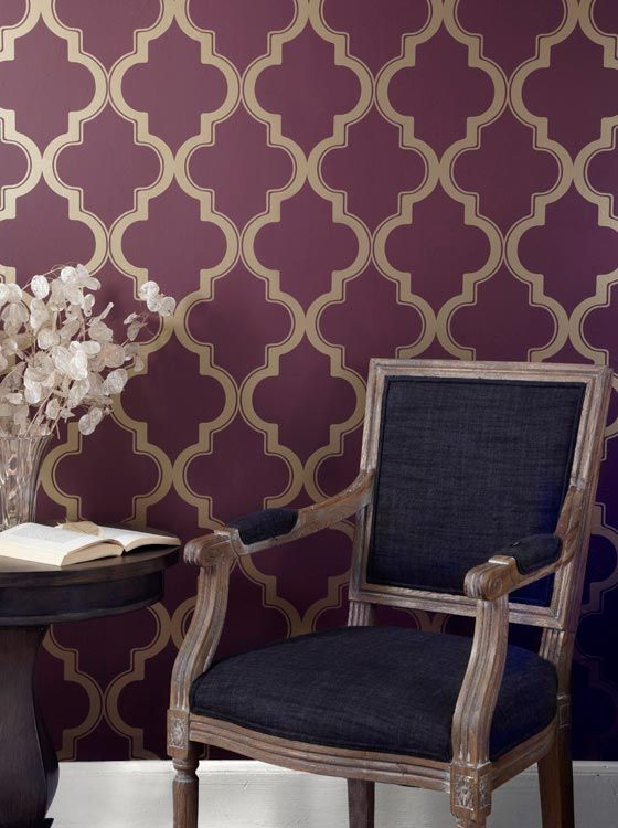 17 Best Images About Tempaper Removeable Wallpaper On