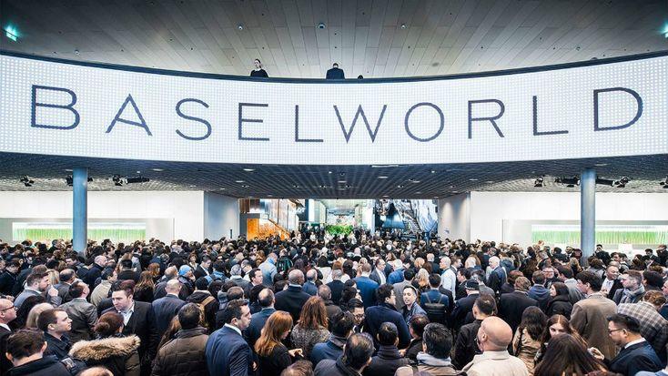 The Patek Philippe's President Expectations For BaselWorld 2018 #BaselWorld #Basel #DesignEvent #Event #baselworldabtw