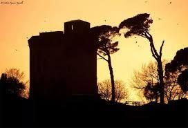 Torre di Oriolo-Tower's Oriolo.Faenza.Italy