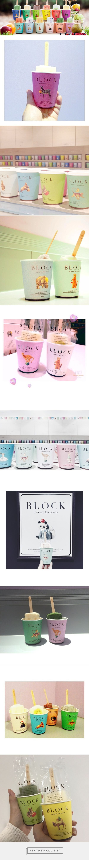 チャーミングな動物にきゅん。かわいいが詰まったアイス屋さん「BLOCK」on MERY [メリー] curated by Packaging Diva PD. What flavor to choose.... Natural Ice Cream : )