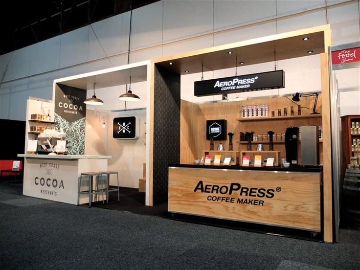 On one side, the Aeropress Coffeemaker made its mark, and on the other West Coast Cocoa launched their vision onto the New Zealand Hot Chocolate and Chai market. We think it worked, and the client was stoked. - See more at: http://www.degroup.co.nz/portfolio#exhibition