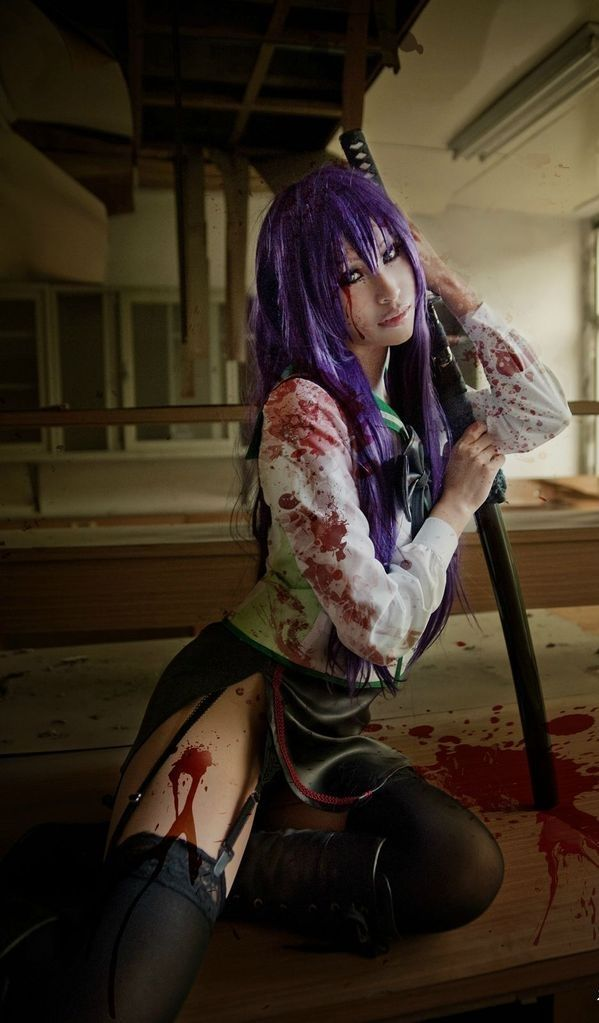 471 best High School of the Dead images on Pinterest  High school, High schools and The dead