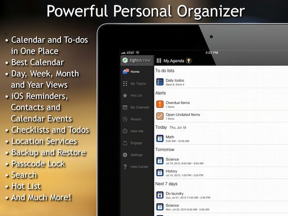 21 best MyAgenda App images on Pinterest Calendar app, App and Apps - agenda