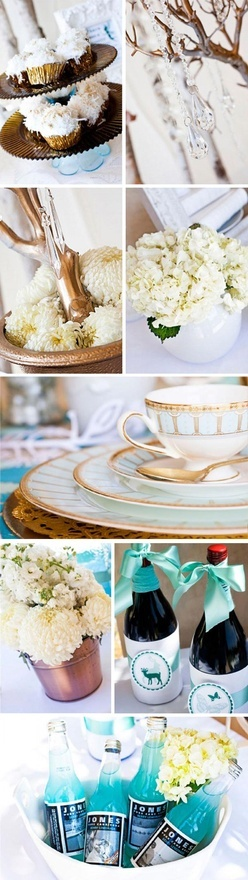Once Upon a Time--a fairytale baby shower