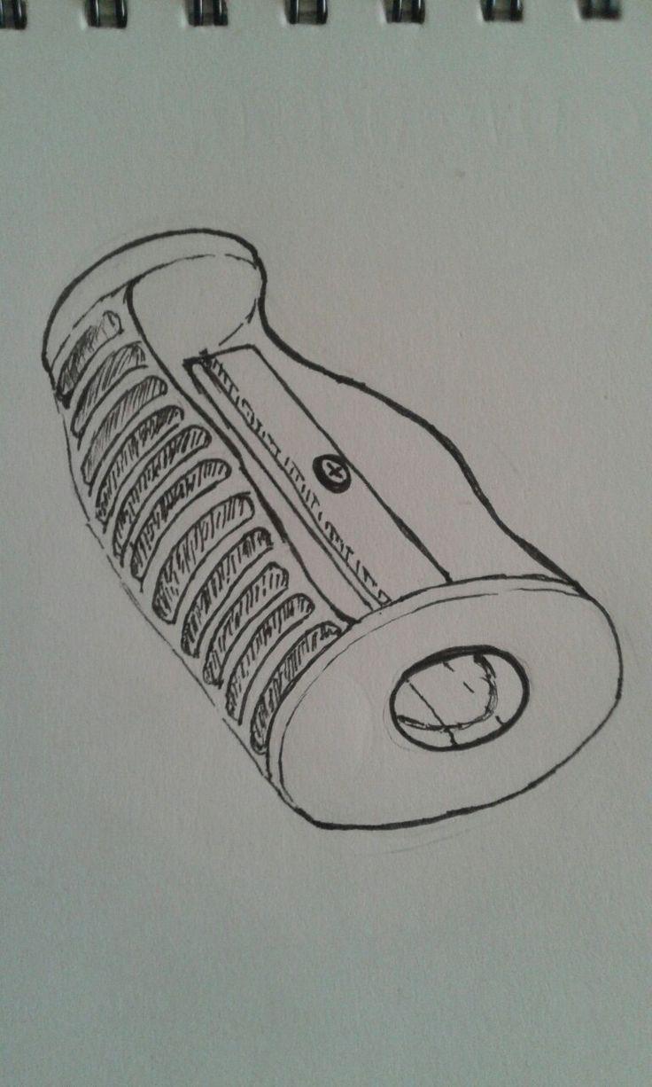 Sketch sacapuntas