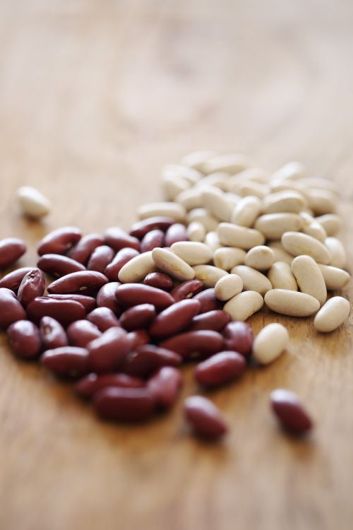 Les légumes secs : les connaitre, les utiliser   chefNini