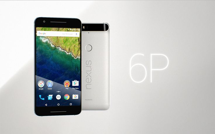 At an event in San Francisco, along with the LG Nexus 5X, Google also announced another smartphone named Nexus 6P, which is the successor of last year's Ne
