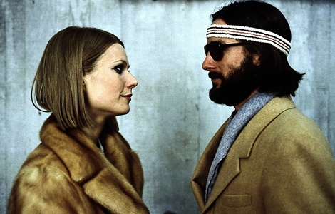 the royal tenenbaums // wes anderson