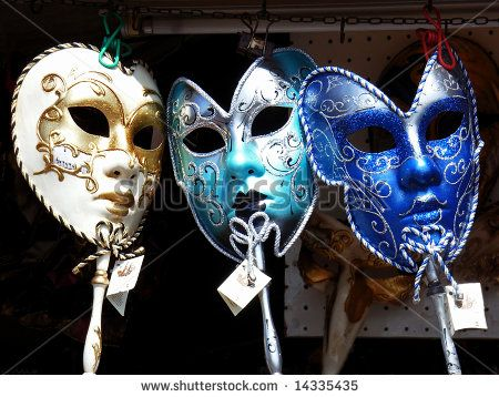 Mask Shopping In Venice Italy - Bing Images