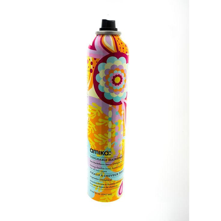Amika Touchable 10-ounce Hair Spray (10 fl oz)
