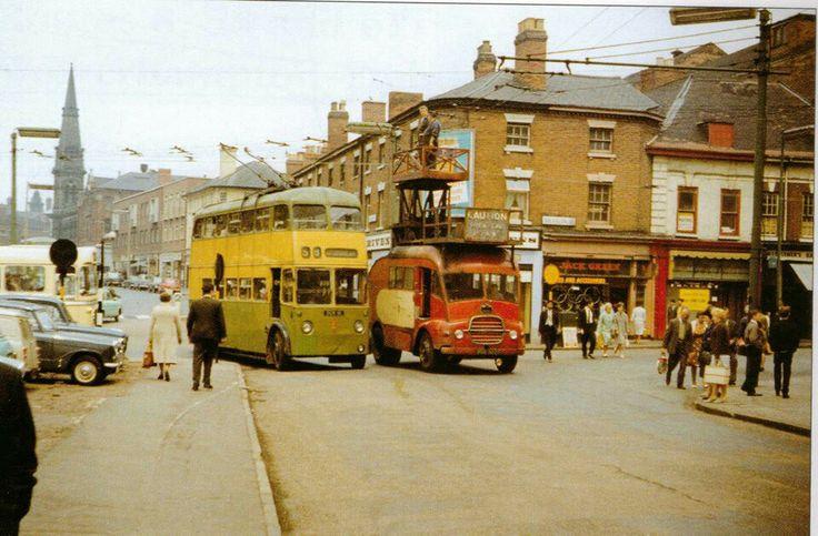 Old Wolverhampton