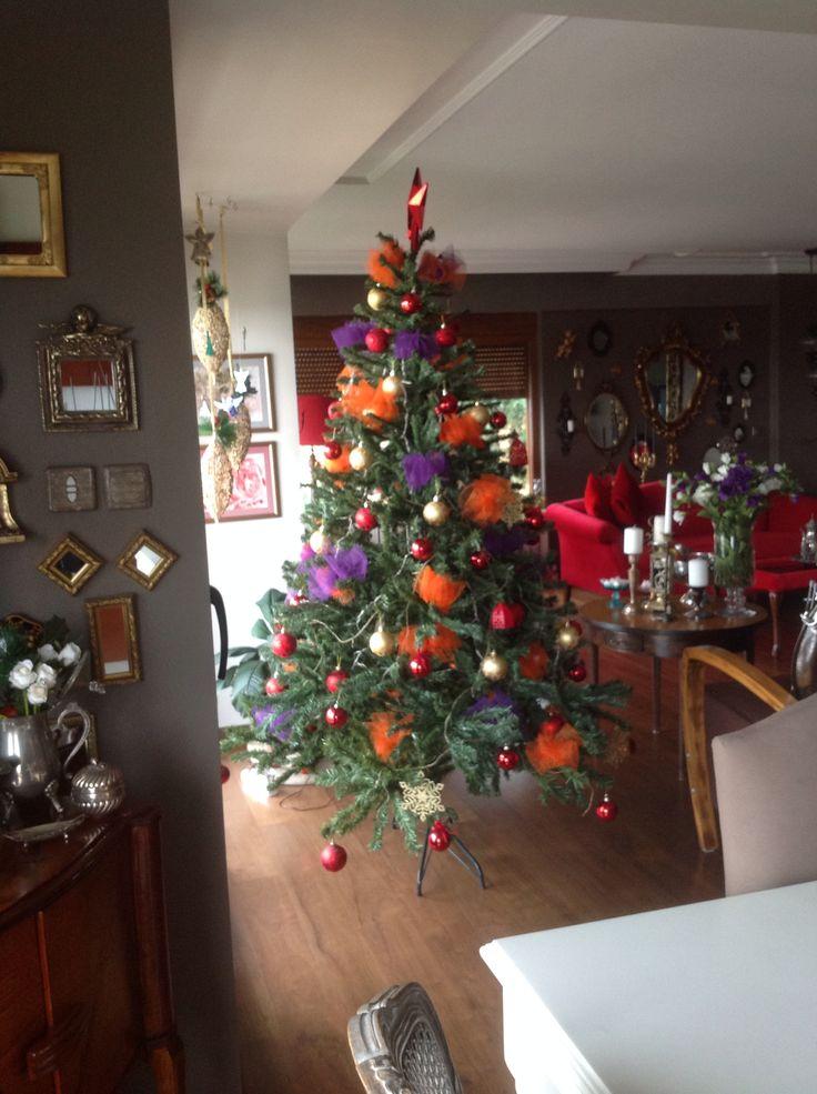 Yılbaşı Ağacımız