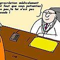 Bientôt  la  procréation  médicalement assistée  !