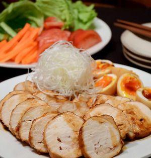 ヘルシー!お財布もやさしい!鶏肉で本格チャーシュー♪ | レシピブログ - 料理ブログのレシピ満載!