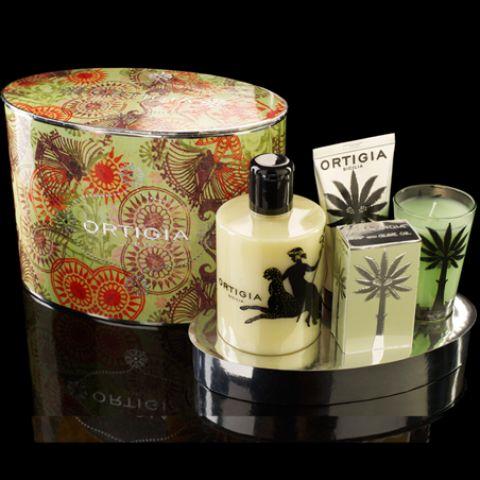 DATCHA - ORTIGIA 'Fico D'India' Giftbox