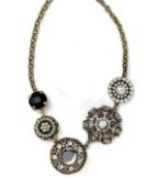 picture doesn't do this justice.  looks antiue.  love it: Necklaces Liasophia, Sophia Necklaces, Necklaces 15, Favorite Necklaces, 98 Necklaces, Cool Necklaces, Curio Necklaces, Ls Necklaces, Necklaces 98