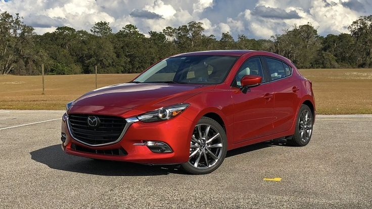 2018 Mazda 3 Grand Touring Review and Price in 2020