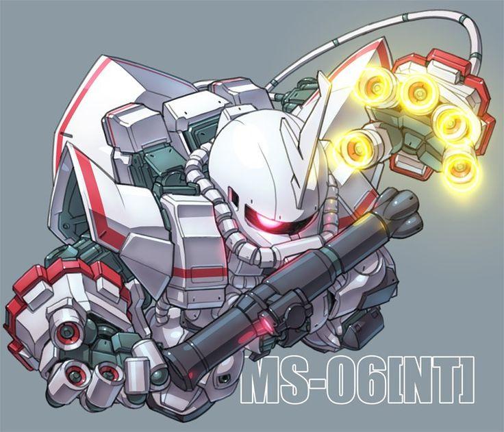 Gunpla Illustrations Art おしゃれまとめの人気アイデア Pinterest Gunpla Jagat Raya ガンダム ガンプラ ロボット