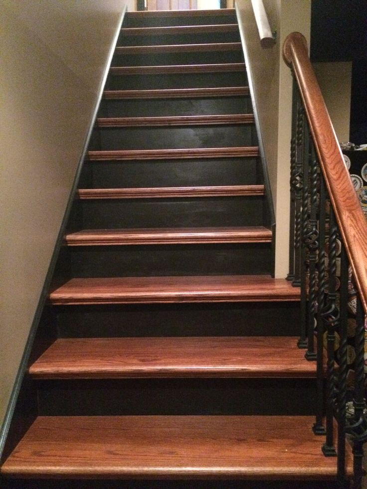 on pinterest stair risers wrought iron staircase and wrought iron