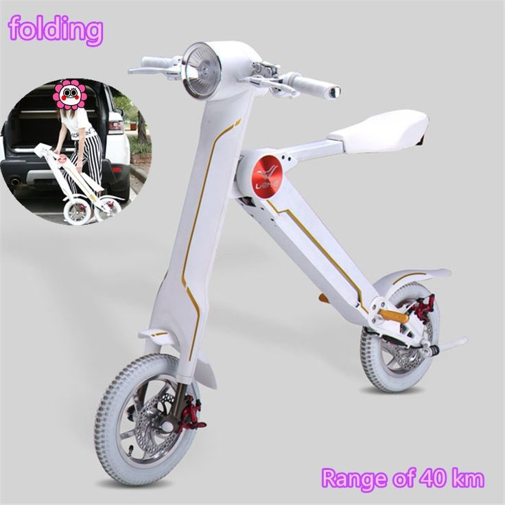 1700.00$  Buy now - http://ali8rl.worldwells.pw/go.php?t=32397805128 - Delivery is free, easy step K1, nine European/Smart KBike electric folding electric scooter motorcycle concept 1700.00$