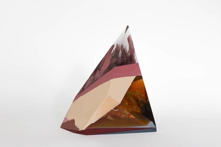 Atlas - Zuza Mengham x Laboratory Perfumes (Image: Alberto Lamback)