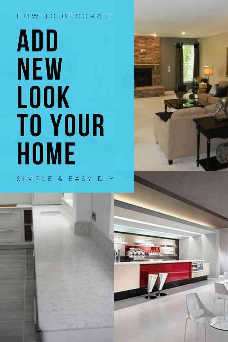 Interior Design Can Be Fun And Easy Easy Home Decor New