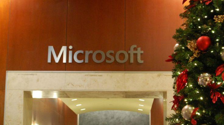 """O evento """"Christmas in September"""" trouxe muitas novidades para o Windows 10.  www.hydra.pt  #hydrait #microsoft #windows10 #christmasinseptember"""
