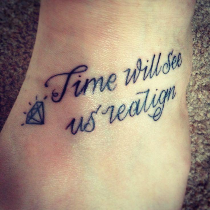 Deftones Diamond Eyes Tattoo :) I Want Something Very