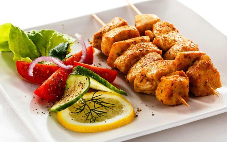 Chicken Kabab Recipe Recipe Link: https://www.zaiqa.com/recipe/35390/chicken-kabab-recipe