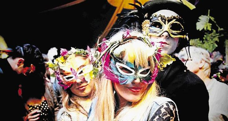 Madame Zingara: The Celebration