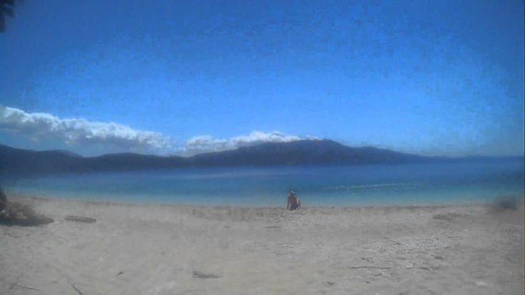 Κάλαμος - παραλία Μυρτιά 3