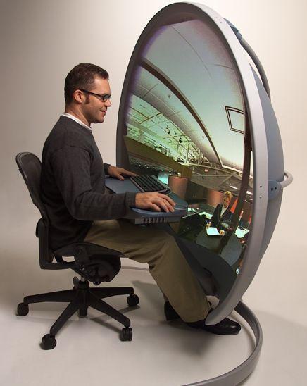 3D-Monitor