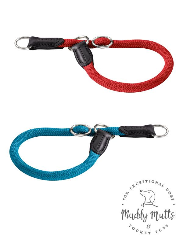 Super Soft Rope Slip Collar Training Collar Training Collar