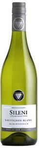Sileni Cellar Selection Sauvignon Blanc 2013 Marlborough, South Island, New Zealand Very grassy and herbal with the distant sound of lawnmowers on the finish. Medium-bodied with lots of mouth-watering acidity. Perfect for salads and vegetarian dishes.   http://www.nataliemaclean.com/wine/sileni-