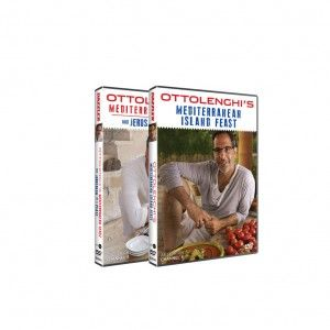 Ottolenghi Books & DVDs | Buy Ottolenghi Products Online