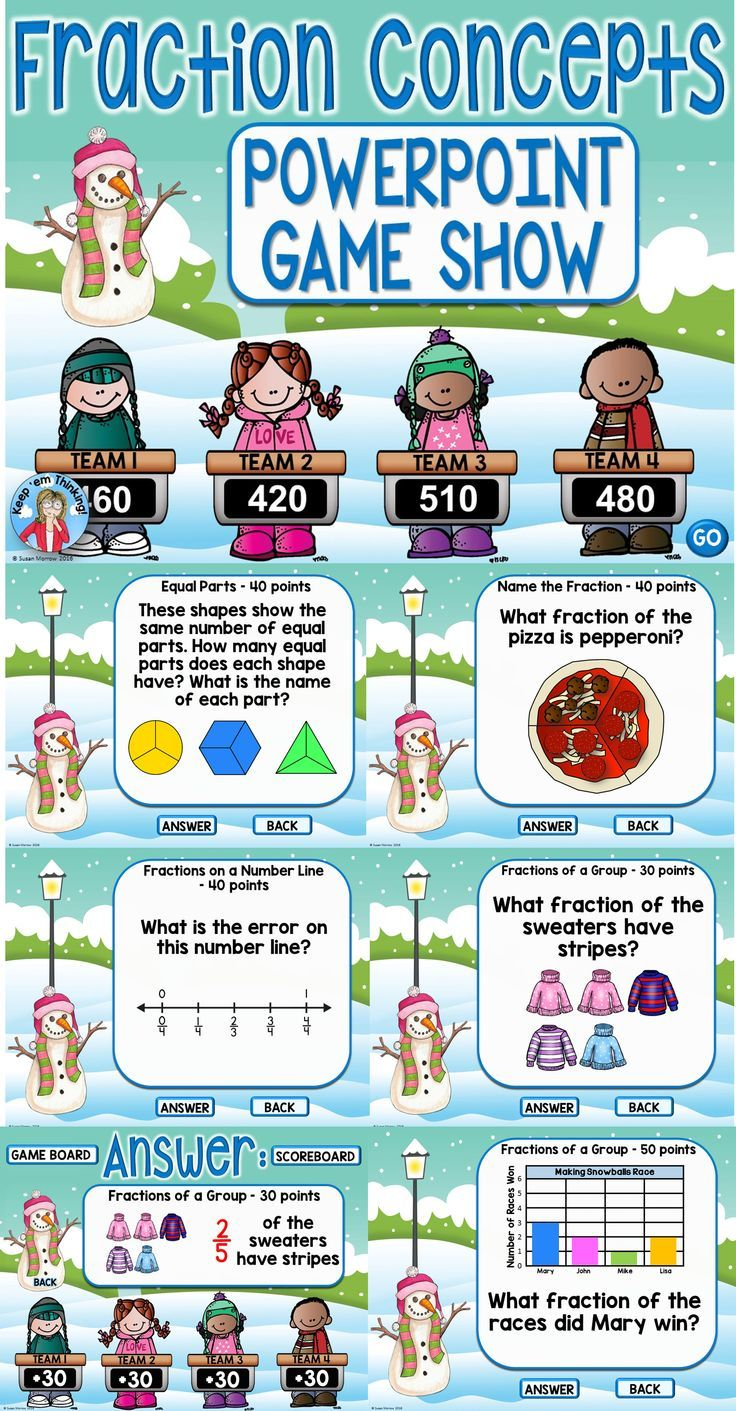 138 best Fractions images on Pinterest | Math fractions, Teaching ...
