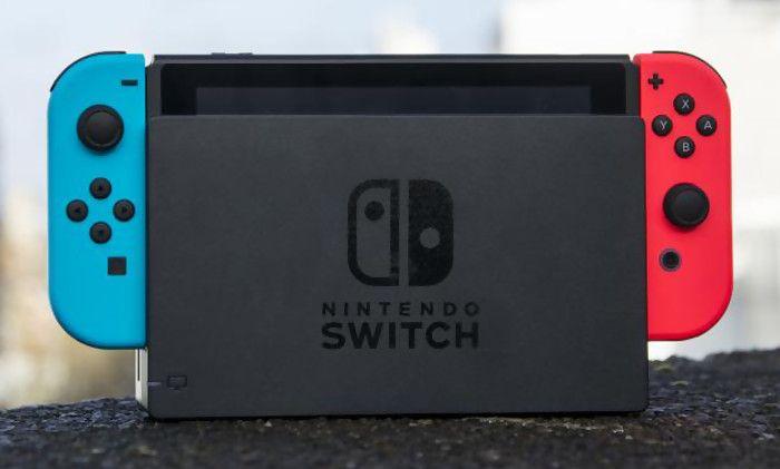 Switch : Nintendo revoit ses objectifs de vente à la hausse pour la console - Jeux Actu