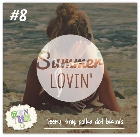 #Summer #bikini #SummerLovin