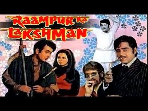 Free Raampur Ka Lakshman 1972   Full Movie   Randhir Kapoor, Shatrughan Sinha, Rekha Watch Online watch on  https://free123movies.net/free-raampur-ka-lakshman-1972-full-movie-randhir-kapoor-shatrughan-sinha-rekha-watch-online/