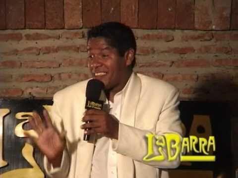 La Barra Presenta: Lucho Torres 2 - P2