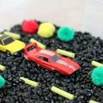 Car Themed play for Toddlers and Preschoolers