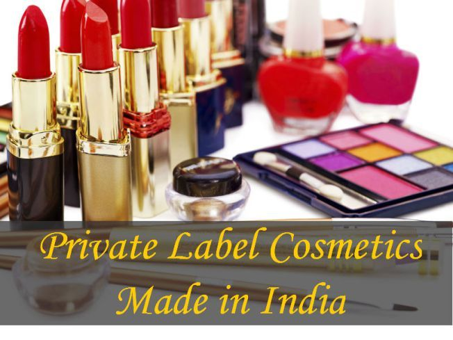 The purpose of private labeling is to enhance the product in terms of appearance and other features. Private label cosmetics in India are made to enhance perfume and texture.