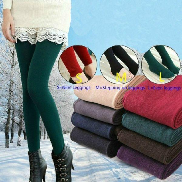 Épinglé sur legging hiver femme