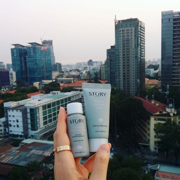 Saigon baby! Where tradition meets innovation. Where people live to love & prosper.