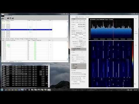 SDR - Scanning Police Radio