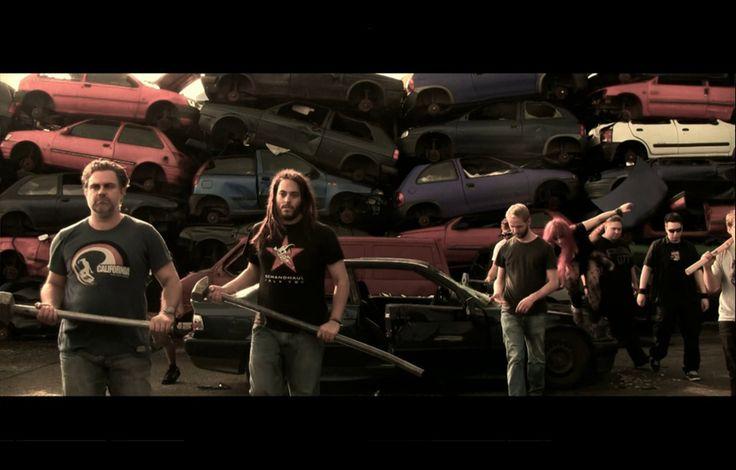Chaos on Deponia: Daedalic Entertainment Crew