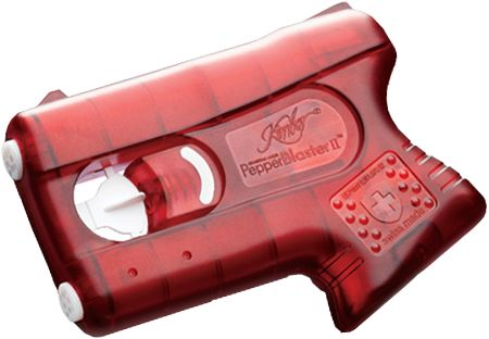 Kimber Pepper Blaster II | Survival weapons and prepper gear at survivallife.com #survival #weapons #preppers